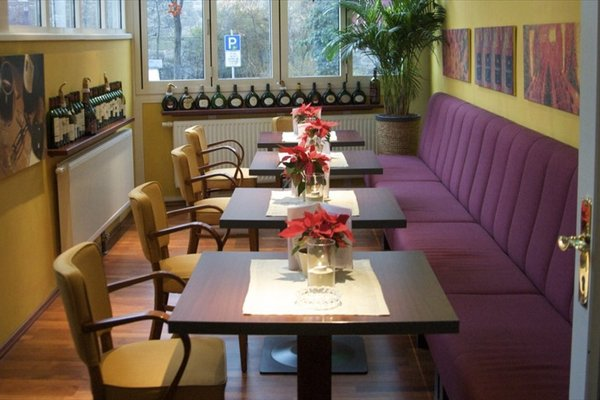 Romantik Hotel Goldene Traube - фото 13