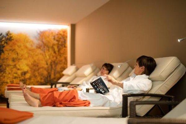Romantik Hotel Goldene Traube - фото 3