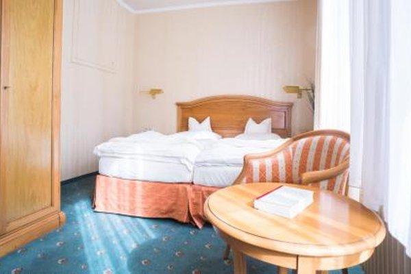 Barenturm Hotelpension - фото 3