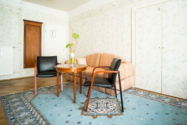 Barenturm Hotelpension - фото 6