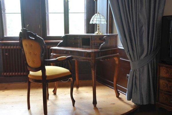 Ringhotel Schloss Hohenstein - 10