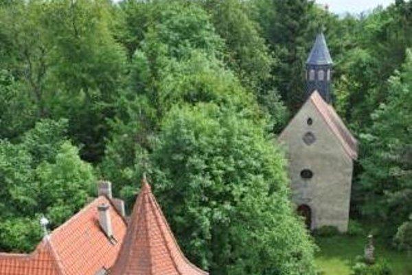 Ringhotel Schloss Hohenstein - 22