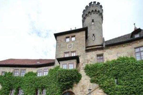 Ringhotel Schloss Hohenstein - 23
