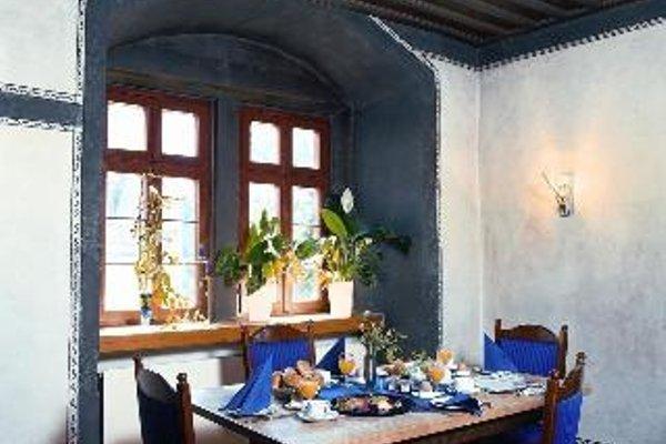 Ringhotel Schloss Hohenstein - 4