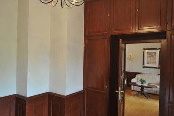 Ringhotel Schloss Hohenstein - 9