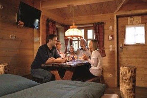 Erlebnispark Tripsdrill Natur-Resort - 14