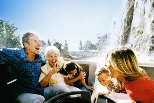 Erlebnispark Tripsdrill Natur-Resort - 16
