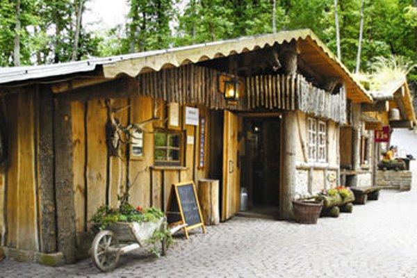 Erlebnispark Tripsdrill Natur-Resort - 18