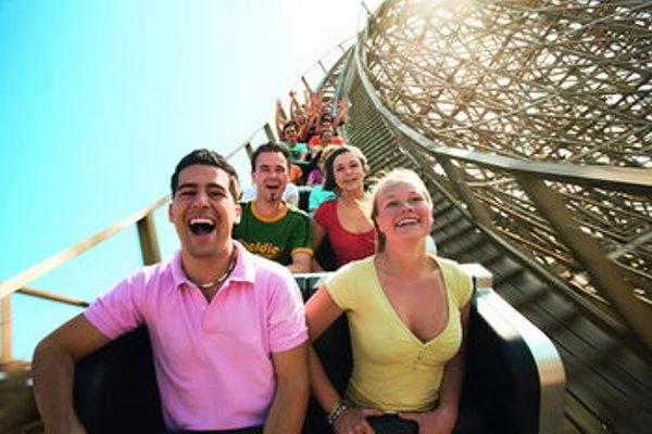 Erlebnispark Tripsdrill Natur-Resort - 20