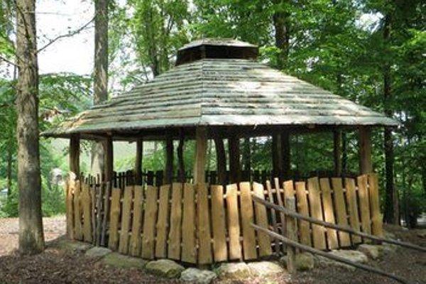 Erlebnispark Tripsdrill Natur-Resort - 22