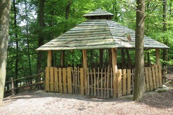 Erlebnispark Tripsdrill Natur-Resort - 23