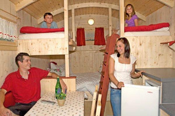 Erlebnispark Tripsdrill Natur-Resort - 3