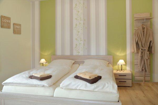 Gasthof und Hotel Roter Hirsch - фото 50