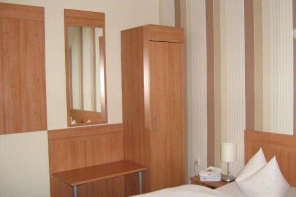 Gasthof und Hotel Roter Hirsch - фото 11