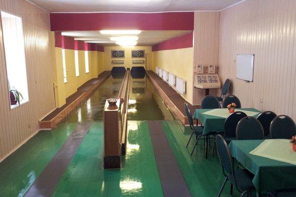 Gasthof und Hotel Roter Hirsch - фото 15