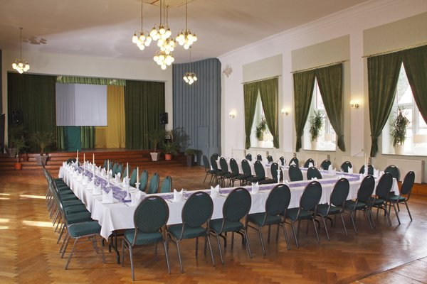 Gasthof und Hotel Roter Hirsch - фото 16