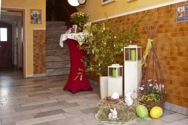 Gasthof und Hotel Roter Hirsch - фото 19