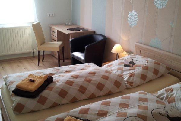 Gasthof und Hotel Roter Hirsch - фото 3