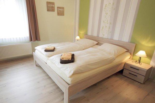 Gasthof und Hotel Roter Hirsch - фото 4
