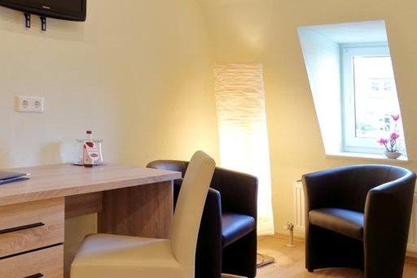 Gasthof und Hotel Roter Hirsch - фото 6
