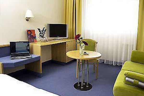 Mercure Hotel Kongress Chemnitz - фото 3