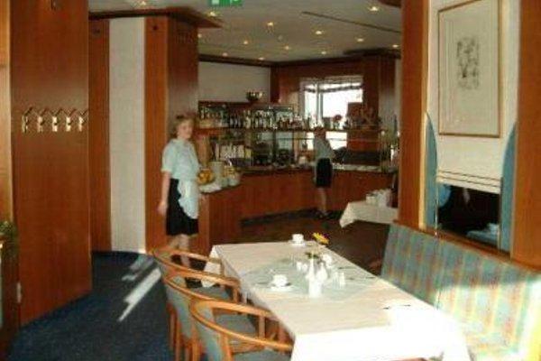 Mercure Hotel Kongress Chemnitz - фото 9