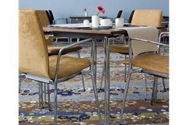 Seaside Residenz Hotel - фото 11