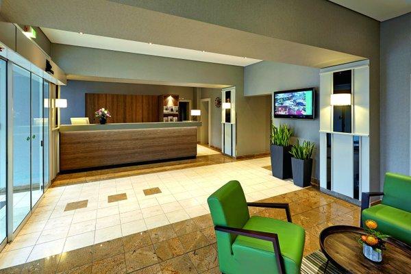 Seaside Residenz Hotel - фото 15