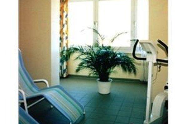 Seaside Residenz Hotel - фото 6