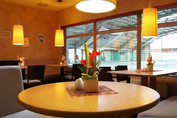 Sport Hotel am Stadtpark - 15