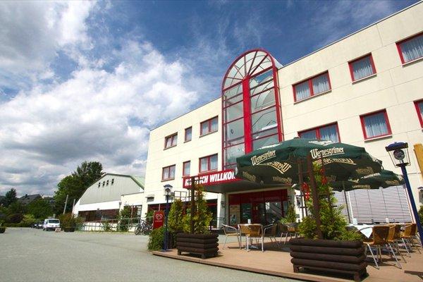 Sport Hotel am Stadtpark - 21