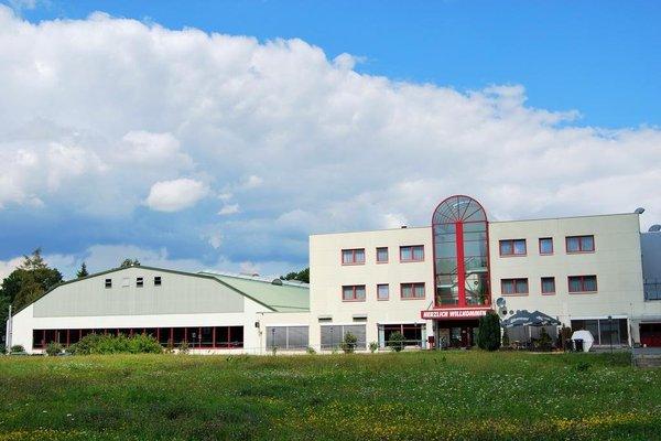 Sport Hotel am Stadtpark - 23