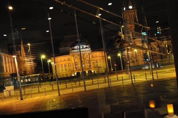 Hotel an der Oper - фото 21