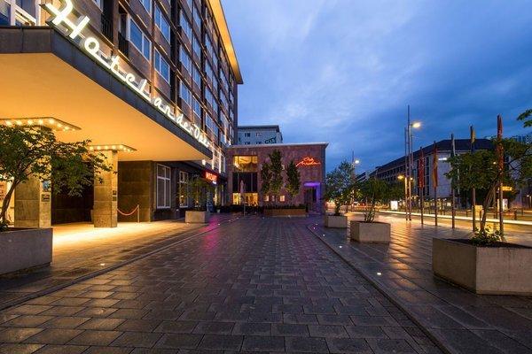 Hotel an der Oper - фото 22
