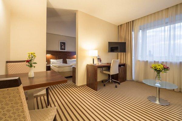 Hotel an der Oper - фото 3