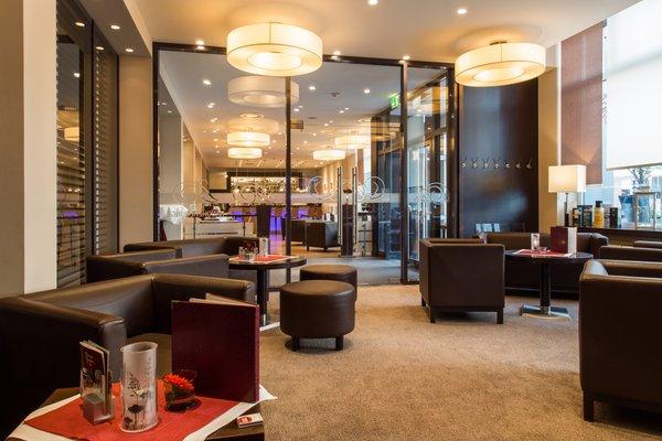 Hotel an der Oper - фото 5