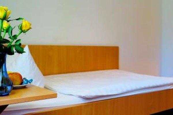 Hotel Europark Chemnitz - фото 4
