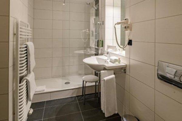 Hotel Chemnitzer Hof - фото 10