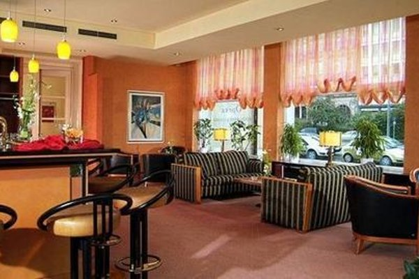 Hotel Chemnitzer Hof - фото 11