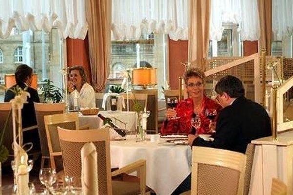 Hotel Chemnitzer Hof - фото 12