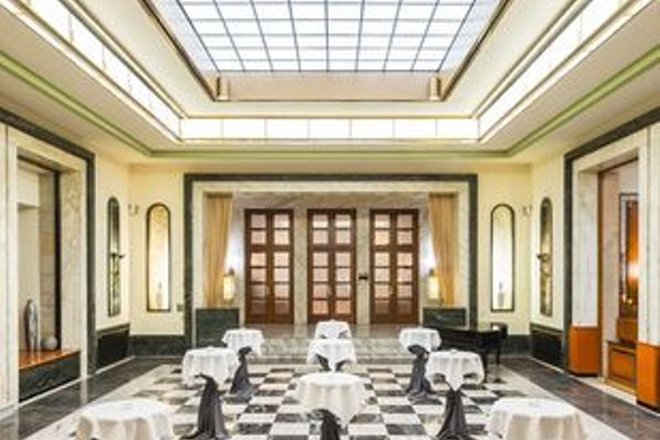Hotel Chemnitzer Hof - фото 15