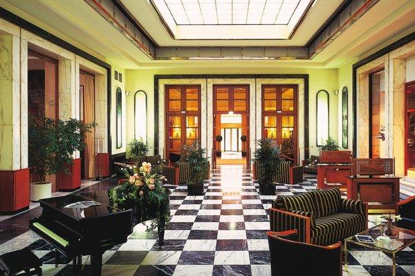 Gunnewig Hotel Chemnitzer Hof by Centro - фото 16