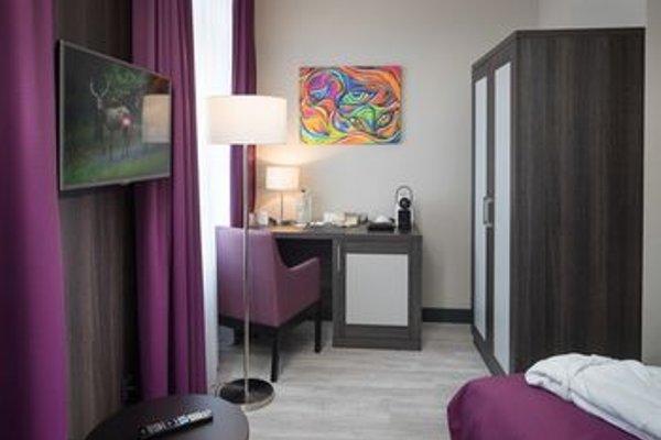 Hotel Chemnitzer Hof - фото 3