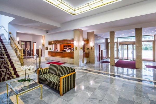 Gunnewig Hotel Chemnitzer Hof by Centro - фото 7