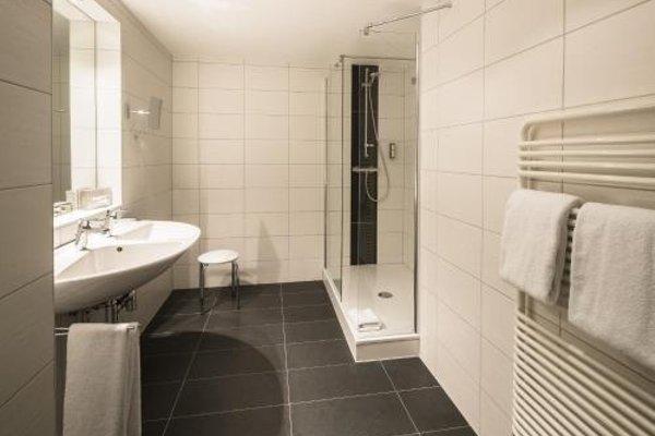 Gunnewig Hotel Chemnitzer Hof by Centro - фото 8