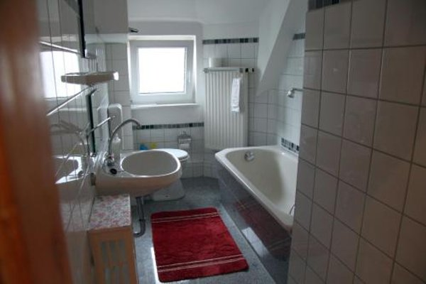 Ruhiges Apartment in Chemnitz - фото 11