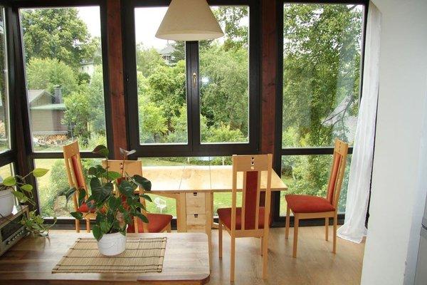Ruhiges Apartment in Chemnitz - фото 13