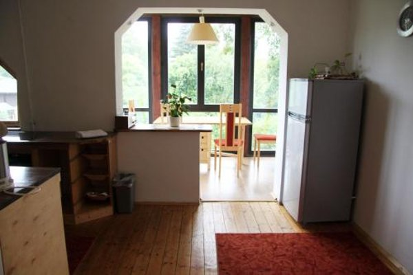 Ruhiges Apartment in Chemnitz - фото 15