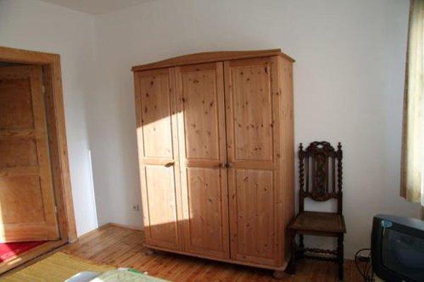 Ruhiges Apartment in Chemnitz - фото 20