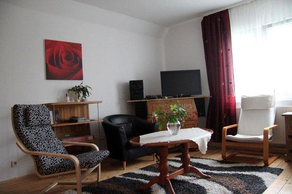 Ruhiges Apartment in Chemnitz - фото 6